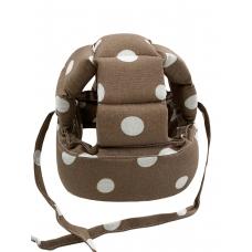 """Шлем для защиты головы ребенка """"Капучино"""""""