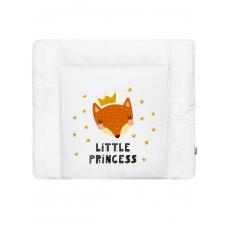 """Матрас для пеленания принт """"Foxy Princess"""""""