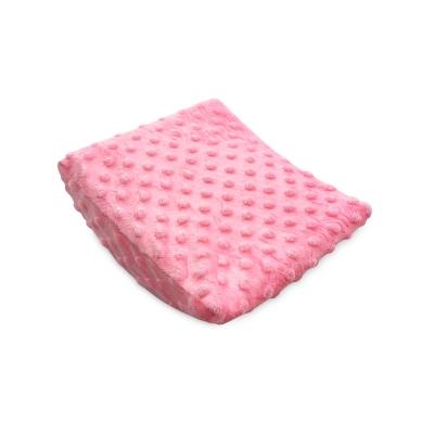 Вкладыш в Автокресло Плюш Pink