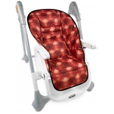 """Чехол на стульчик для кормления принт """"Boss Chair"""""""