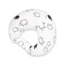 """Подушка для кормления """"Sleepy Sheeps"""""""