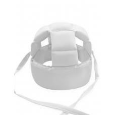 """Шлем для защиты головы """"New White"""""""