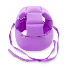 "Шлем для защиты головы ""New Lilac"""
