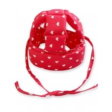 """Шлем для защиты головы """"Little Heart"""""""