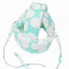 Шлем для защиты головы малыша Mild Дисней