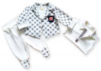 Изысканные наряды для первого торжества: Детские конверты на выписку
