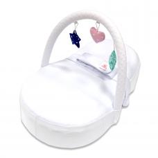 Кокон-люлька для новорожденного Baby Shell Toys