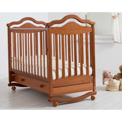 """Кровать """"Анжелика"""" вишня"""