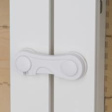 Блокиратор для дверей CUPBOARD LOCK