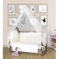 Комплект постельного белья Esspero Balette - Beige