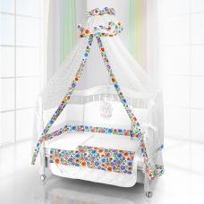 Балдахин на детскую кроватку Beatrice Bambini Di Fiore - Bambola