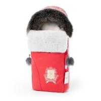 Конверт в коляску Esspero Heir - Red