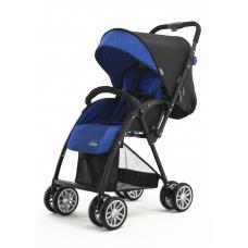Детская прогулочная коляска Zooper Salsa - Royal Blue Plaid