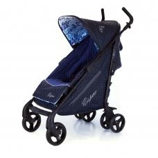 Детская коляска-трость Esspero All Season Aubergine - Aubergine Ocean