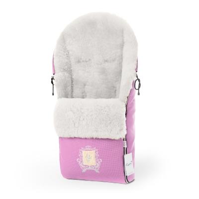 Конверт в коляску Esspero Queenly - Pink