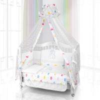 Балдахин на детскую кроватку Beatrice Bambini Di Fiore - Orso Cuando