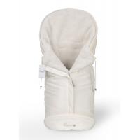 Конверт в коляску Esspero Sleeping Bag White (натуральная 100% шерсть) - Beige
