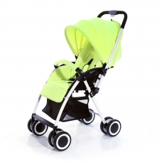 Детская прогулочная коляска Esspero Summer Line - Brilliant Green