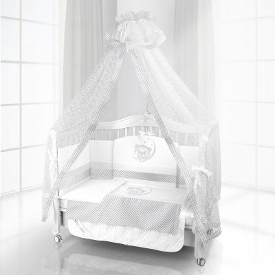 Комплект постельного белья Beatrice Bambini Unico Sogno (125х65) - Unico Sogno