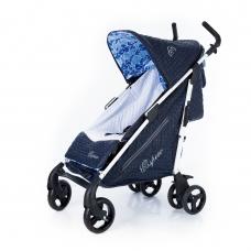 Детская коляска-трость Esspero All Season Aubergine - Aubergine White