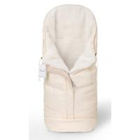 Конверт в коляску Esspero Sleeping Bag Arctic (натуральная 100% шерсть) - Beige