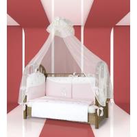 Комплект постельного белья Esspero Balette - Pink