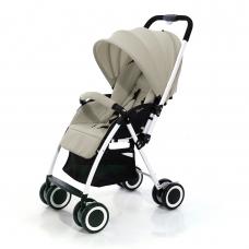 Детская прогулочная коляска Esspero Summer Line - Khakki