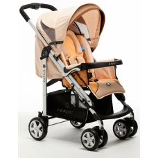 Прогулочная коляска Zooper Waltz Smart - Flax Brown