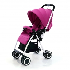 Детская прогулочная коляска Esspero Summer Line - Light Purple