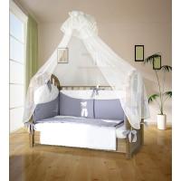 Комплект постельного белья Esspero Balette - Grey
