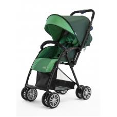 Детская прогулочная коляска Zooper Salsa - Apple Green Plaid