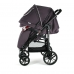 Детская прогулочная коляска Esspero X-Drive Complect Plus - Amber Black Checker