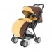 Детская прогулочная коляска Zooper Salsa - Khaki Plaid