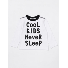 "Лонгслив ""Never sleep"""