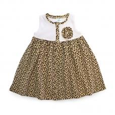 """Платье """"Леопард"""""""