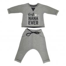 Костюм джемпер+брюки для мальчика