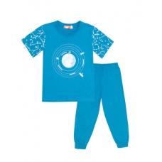 """Пижама для мальчика """"Космос"""""""