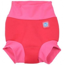 Плавки-подгузник розовый р-р L (10-15 кг)