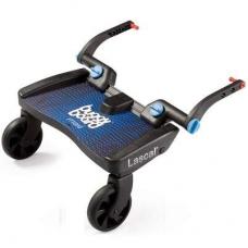 Подножка для второго ребенка Lascal Buggy Board Maxi Blue