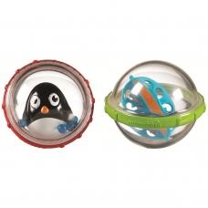 Игрушка для ванной Пузыри 2 шт