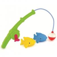 Игрушки для ванной Весёлая рыбалка