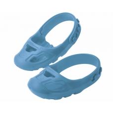 Защита для обуви, синяя