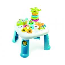 Развивающий игровой стол, синий