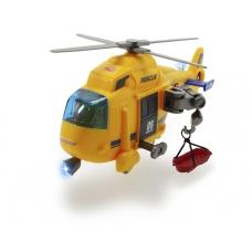 Спасательный вертолет со светом и звуком