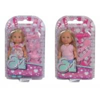 Кукла Еви и аксессуары