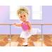 Кукла Еви-балерина