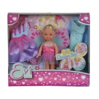 Кукла Еви в 3 образах: русалочка, принцесса