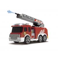 Пожарная машина с водой