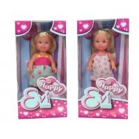 Кукла Еви в сарафане