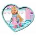 Кукла Штеффи-детский доктор + кукла Еви